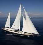 Gulet Perla del Mar for charter